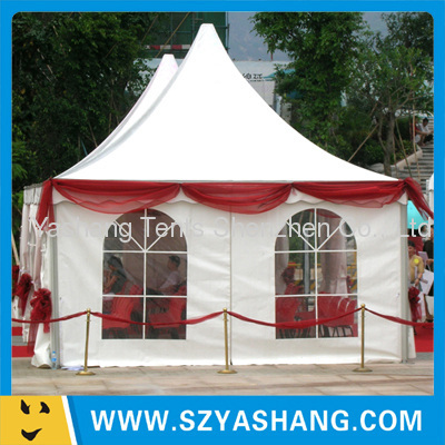 commercial gazebo canopy