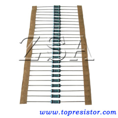 KNP Carbon Film Fixed Resistor