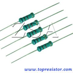 Carbon Film Resistors,resistance