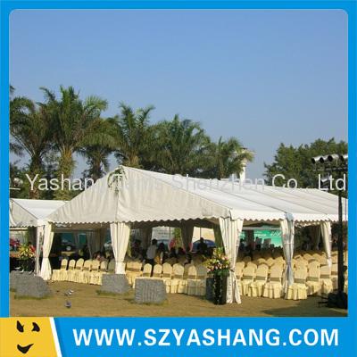 Large PVC cover tent