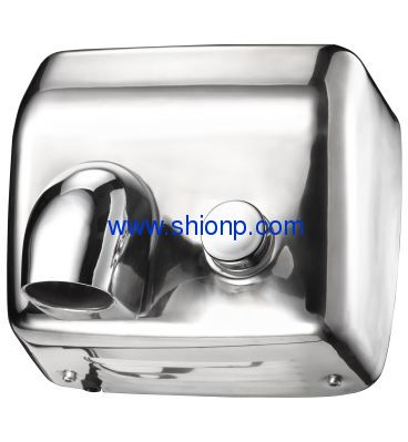 HIGH SPEED Manual hand dryer