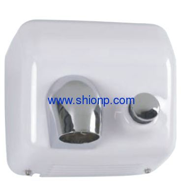 INDUSTRIAL automatic hand dryers