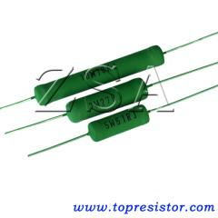 3W Fixed Carbon Film Resistors