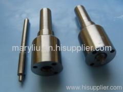 Diesel Fuel Injector Nozzle