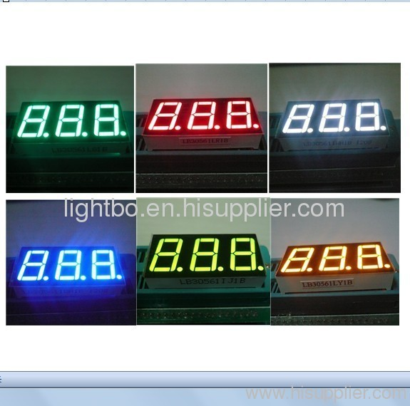 The LED encapsulation technology and structure (3)