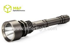 high power tactical torch