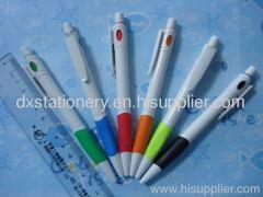 plastic ball pen, promotion pens