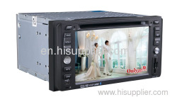 Toyota Corolla-EX DVD Navigation