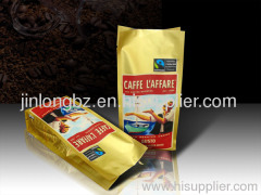 coffee packing bags