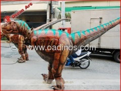 Hot sale Carnival Dinosaur Costume