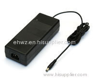 120W AC-DC Single Output Desktop Adapter