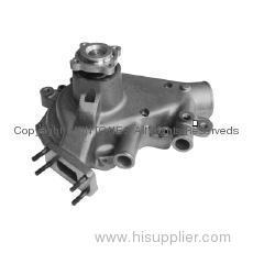 Daf truck Water Pump for 0682968 0682258 0681653
