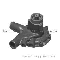 Daf truck Water Pump for 0682264 0624147