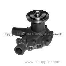 Daf truck Water Pump for 0682263 0680217