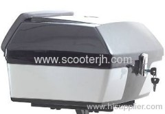 harder rear box for mobility scooter