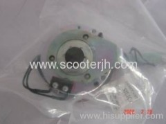 electric brake for mobility scooter