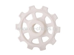 Case Chains Sprockets