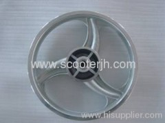 wheel for JH08-618A