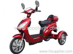 JH08-138A Electric trike