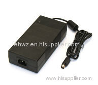180W AC-DC Single Output Desktop Adapter