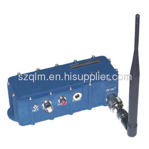 long distance wireless transmitter