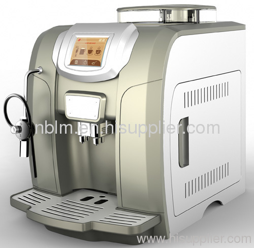 Coffee Maker And Its Function : espresso machines from China manufacturer - Ningbo Laomu Co.,ltd.