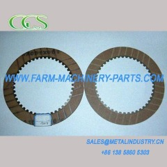 GCS 015 Baler Plate