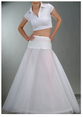 wedding dresses petticoat