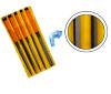 5Pcs Japan Needle Files Sets