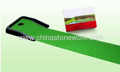 Portable Golf Hitting Mat From China Manufacturer Hebei