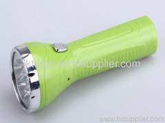 7pcs LED rechargeable torch LED rechargeable torch