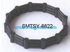 Latest NdFeB magnetic bracelets