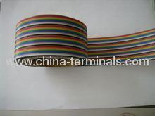 rainbow ribbon Cable connector