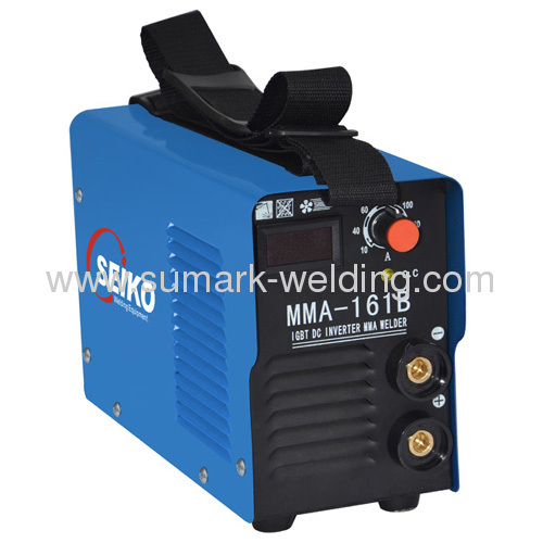 IGBT Inverter ARC Welder; Inverter Stick Welding Machine