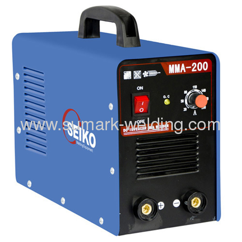 Inverter Arc Welding Machines; Inverter Stick Welders