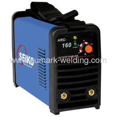 High Quality IGBT Inverter ARC Welding Machines