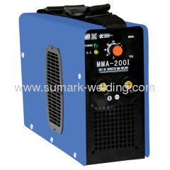 IGBT Inverter ARC Welder; IGBT Inverter Stick Welder