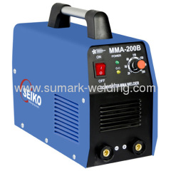 Mosfet Inverter MMA Welding Machine