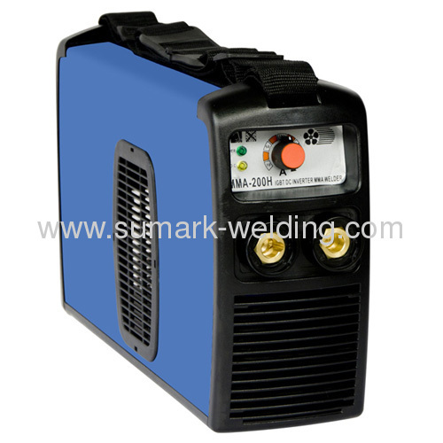 IGBT Inverter MMA Welding Machine; Inverter Stick Welder