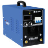 Professional Mosfet Inverter ARC Welding Machines 380V