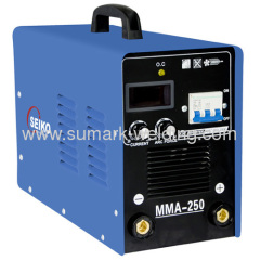 Inverter ARC Welding Machines; Inverter Welders