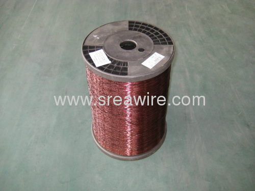 Enameled Aluminium Wire Grate 180 size2.13mm, SWG14