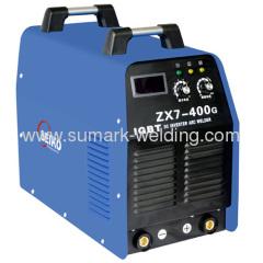 IGBT Inverter Stick Welding Machine;Inverter Arc Welder