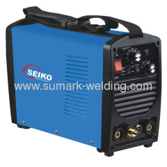 TIG/MMA/PULSE Inverter Welding Machine