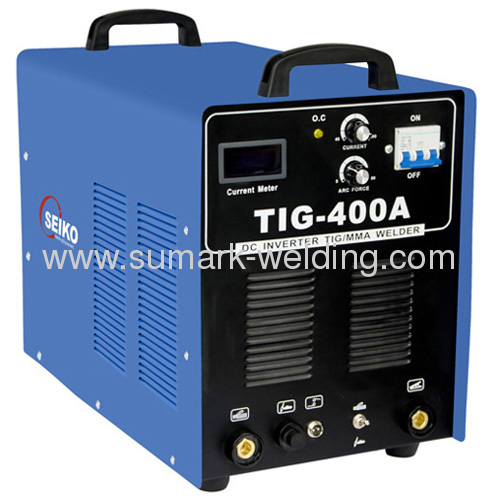 Industrial Inverter TIG/MMA Welding Machines