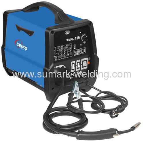 MIG/MAG Welding Machine; CO2 MIG Welder