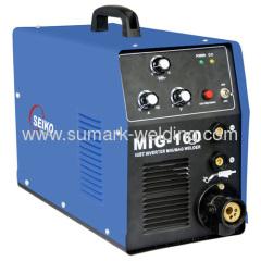 Inverter MIG/MMA Welding Machine; Inverter MIG Welder