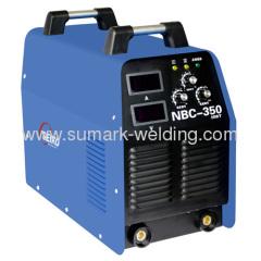 Inverter MIG/MAG Welding Machine; Inverter MIG Welder