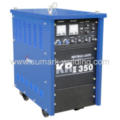 CO2 MIG/MAG Welding Machine