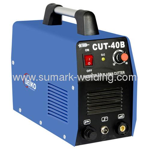 Inverter Plasma Cutting Machine; Air Plasma Cutter